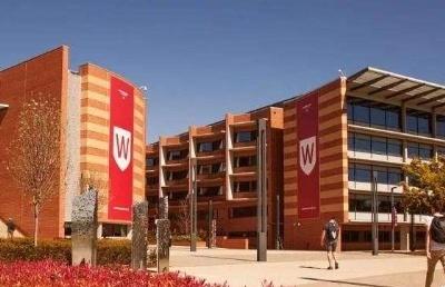 读世界前2%的综合类大学!8月19日,澳洲西悉尼大学院校说明会!