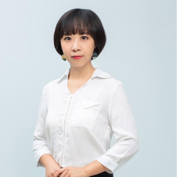 英联邦欧亚业务经理 杨瑾璐老师