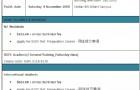 新西兰Unitec理工学院提供短期雅思备考课程现在接受报名!