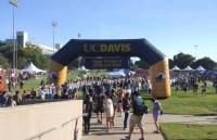 准备较晚,还是拿下加州大学戴维斯分校offer!