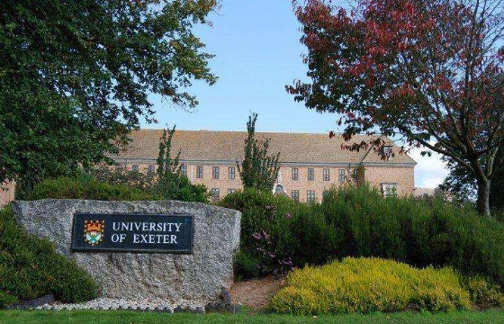 英国名校分享系列之-------艾克塞特大学