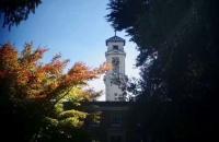 诺丁汉大学:英国最漂亮的大学校园之一