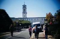 来最具活力的诺丁汉大学感受一下校园生活吧!