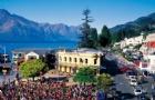 留學新西蘭:新西蘭留學衣服攜帶以春秋季為主