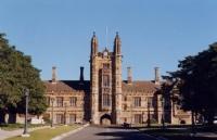 探索澳洲八大名校成员之一澳洲国立大学