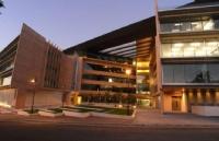 世界上唯一拥有F1车队的大学,昆士兰科技大学