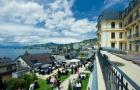 瑞士蒙特勒酒店工商管理大学入学要求怎么样?