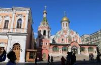 俄罗斯留学生回国,落户北京上海不是梦!