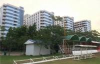 走进泰国博乐大学,学费最低廉的学校之一