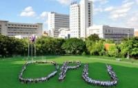 泰国留学博仁大学,你的不二选择!