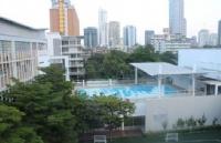 选择到泰国博仁大学留学的优势