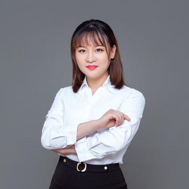资深留学专家 蔡雨晴老师