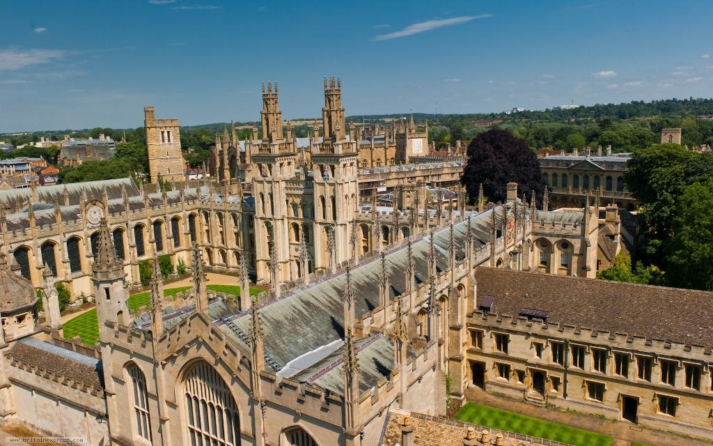 究竟要多高A-level才能被牛津看上?