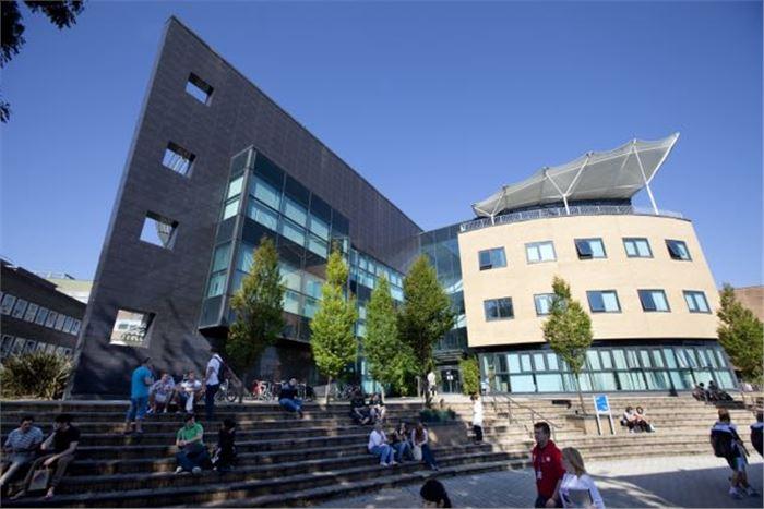 深扒英国斯旺西大学工程学院!