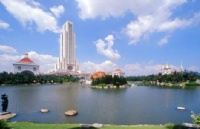 去泰国留学,中国学生都会选择的专业!
