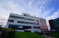 谢菲尔德大学:英国最大和最好的工学院之一