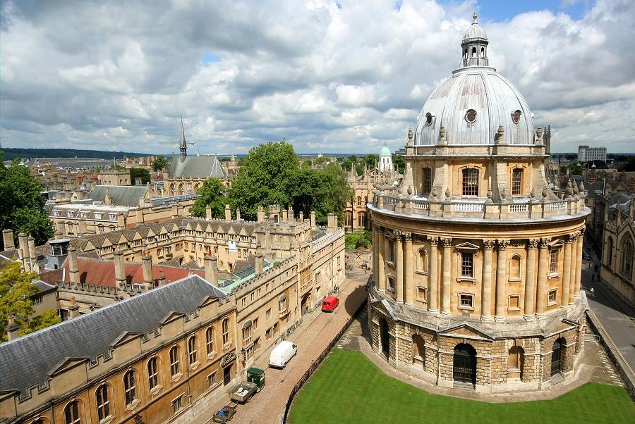 去牛津读中学有什么好处呢?看完你就知道啦!