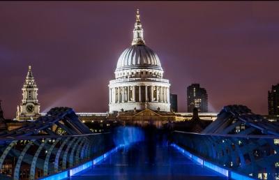 伦敦当代舞蹈学院:英国首屈一指的舞蹈中心