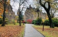 巴特莱特建筑学院:最负盛名的学院