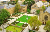 去澳洲国立大学就读是怎样一种体验?