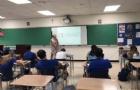 临近申请截止周期顺利入读美国蓝带高中