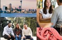 2020年留学新西兰最好的大学,这些数据你知道吗?