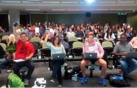 新西蘭頂尖文學院:奧克蘭大學文學院課程介紹