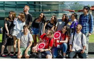 新西兰留学:奥克兰大学留学生活费用介绍