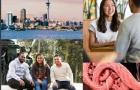 2020年留學新西蘭最好的大學,這些數據你知道嗎?