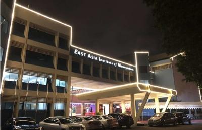 考上新加坡东亚管理学院有多难?