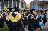 你知道梅西大学的成就都有哪些吗?