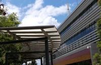 双非院校学生喜录昆士兰大学工程科学