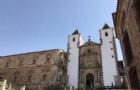 专业人才理想的学习场所,西班牙瓦伦西亚理工大学适合你