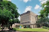 双非院校背景同学,逆袭昆士兰大学国际贸易