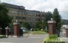 日本工科拔尖的大学――岩手大学