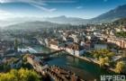 瑞士留学可以转专业吗?