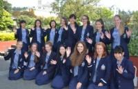 历史沿袭新西兰顶级中学——奥塔哥女子高中