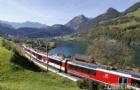 中国留学生在瑞士生活怎么样?
