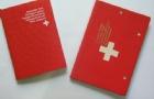 去瑞士留学需要办理哪一种居留证?