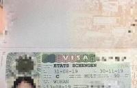 签证遭遇大使馆电调不用怕  立思辰留学老师为你保驾护航
