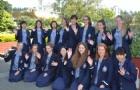 历史沿袭香港杀三肖顶级中学——奥塔哥女子高中