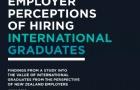 新西兰留学就业:让留学生在新西兰拥有更好的职业体验