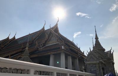 去泰国留学竟然有这样的优势!