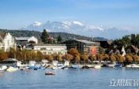瑞士留学酒店管理专业一年费用是多少?