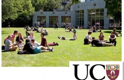 2020年QS坎特伯雷大学世界排名较去年上升4个名次