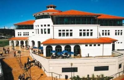 新西兰最大的商学院之一:梅西大学商学院