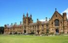 考研失利,低GPA成功申请悉尼大学!
