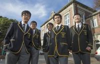 新西兰留学高中申请须知