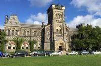 圣玛丽大学申请难度有多大?