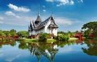 在泰国买房养老,可以移民泰国吗?